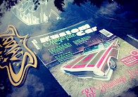 Readers Gallery Kustom Car Magazine #1