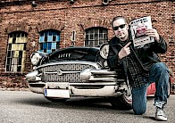 Readers Gallery Kustom Car Magazine #4