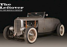 The Leftover - 1932 Ford Roadster