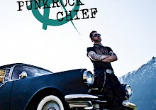 Punk Rock Chief - 1955 Pontiac Chieftain