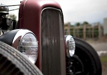Rumble im Ruhrpott - 1931 Ford Model A